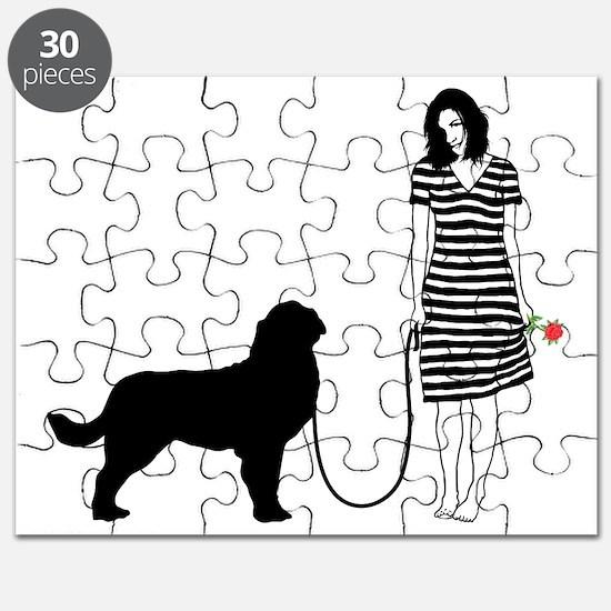 Saint-Bernard11 Puzzle