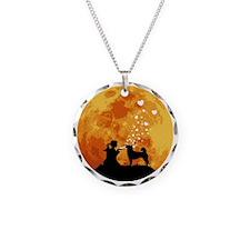 Shiba-Inu22 Necklace