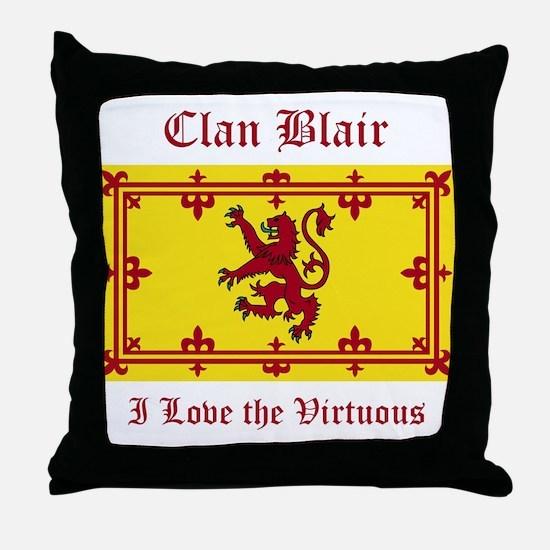 Blair Throw Pillow