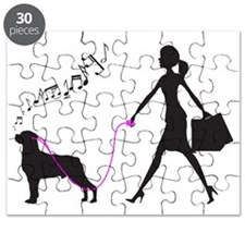 Rottweiler32 Puzzle
