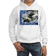 69 GTO Judge Hoodie