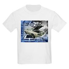 69 GTO Judge Kids T-Shirt