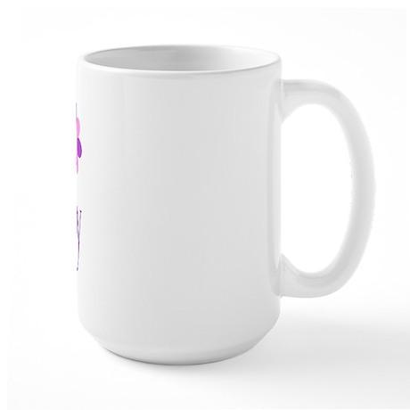 be fruitful and multiply Large Mug