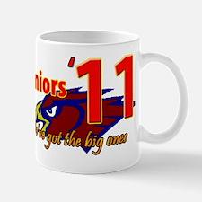 BIGGGEEEERRR Mug