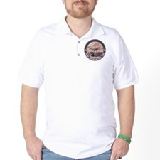 circle-GCNP_v3 T-Shirt