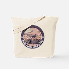 circle-GCNP_v3 Tote Bag
