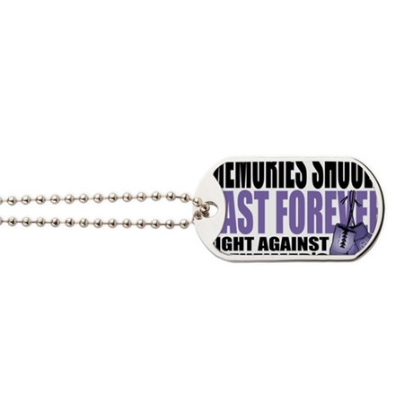 Memories-Last-Forever-2009 Dog Tags