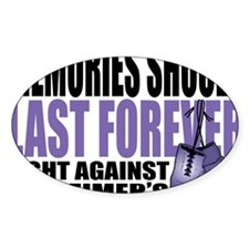 Memories-Last-Forever-2009 Decal
