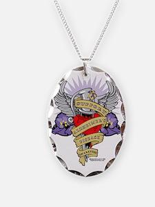 Alzheimers-Dagger-2009 Necklace