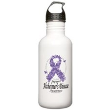 Alzheimers-Disease-But Sports Water Bottle