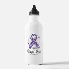 Alzheimers-Disease-But Sports Water Bottle