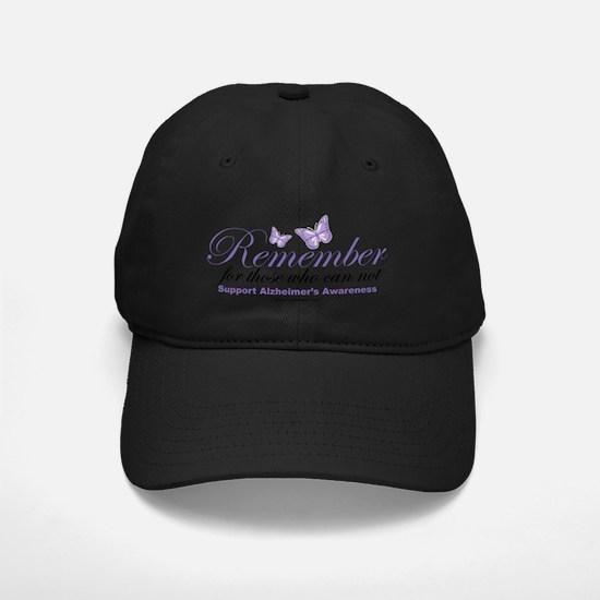Remember-Alzheimers-2009 Baseball Hat