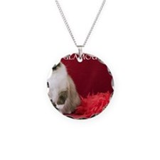 2011 Cover Necklace
