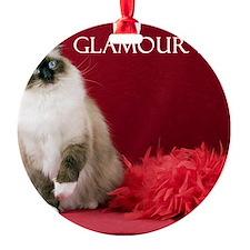 2011 Cover Ornament