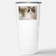 2-January Travel Mug