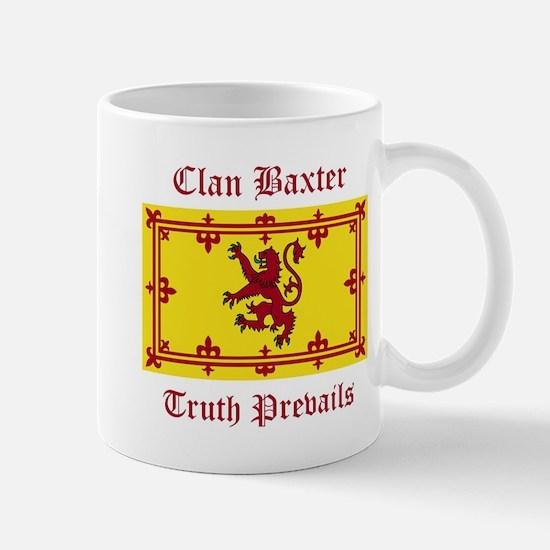 Baxter Mug