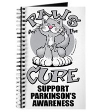 Paws-for-the-Cure-Cat-Parkinsons Journal