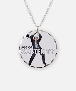 age of austerity Necklace