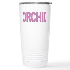 Testicular-Cancer-Think-Orchid- Travel Mug