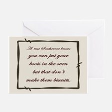 True Southerner Greeting Cards (Pk of 10)