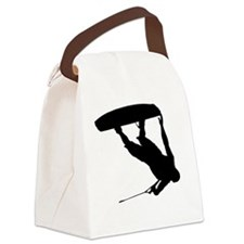 BroStock Decal Canvas Lunch Bag