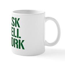 dadtdwsafe Mug