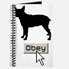Stumpy-Tail-Cattle-Dog15 Journal