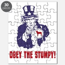 Stumpy-Tail-Cattle-Dog18 Puzzle