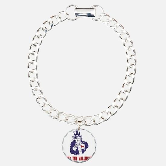 Swedish-Vallhund18 Bracelet