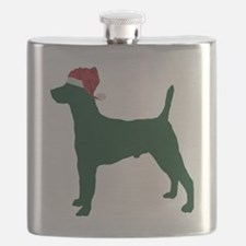 Smooth-Fox-Terrier23 Flask
