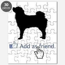 Tibetan-Mastiff13 Puzzle