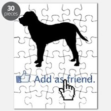 Tosa-Inu13 Puzzle