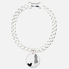 Tibetan-Spaniel11 Bracelet