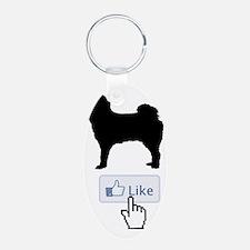 Tibetan-Mastiff20 Keychains