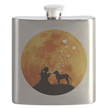 Tosa-Inu22 Flask