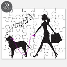 Tosa-Inu32 Puzzle