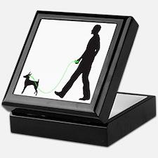 Toy-Fox-Terrier34 Keepsake Box
