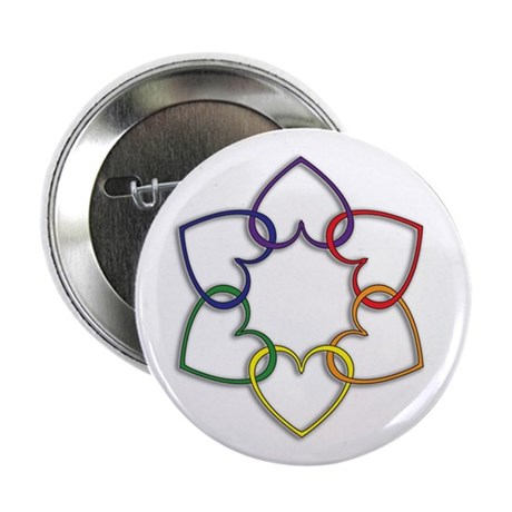 "Poly Logo 2.25"" Button (100 pack)"