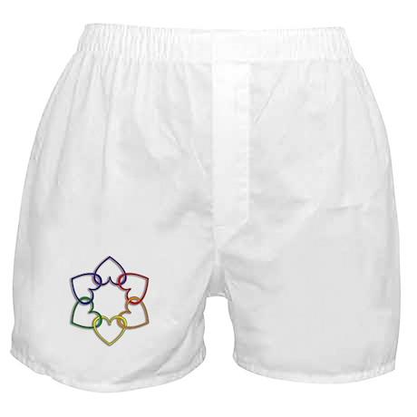 Poly Logo Boxer Shorts
