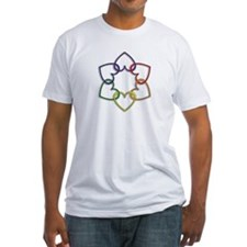 Poly Logo Shirt