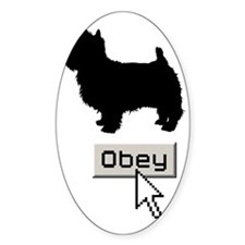 West-Highland-White-Terrier15 Decal