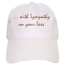 sympathy family inside Baseball Cap