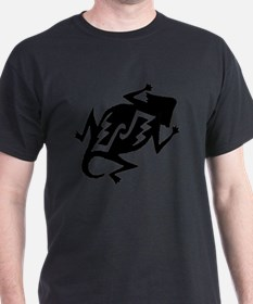 horny toad_b T-Shirt