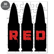 REDbullet Puzzle