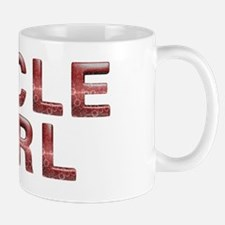 Cycle Girl Mug
