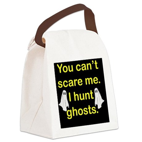 scare2_rect Canvas Lunch Bag