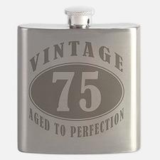 vintageBr75 Flask