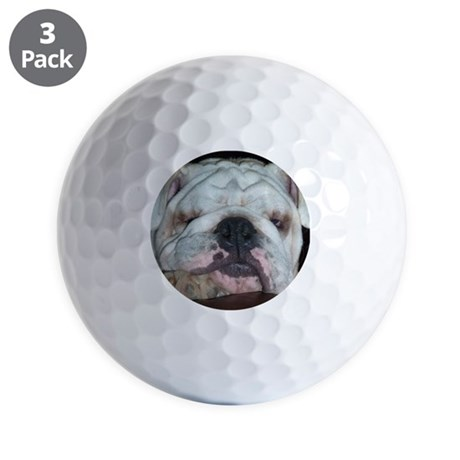 0 - cover - 027 Golf Balls