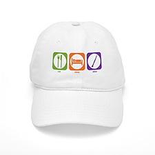 Eat Sleep Oboe Baseball Cap