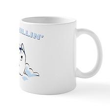 just_chillin2 Mug